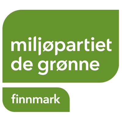 logo. mdg Finnmark